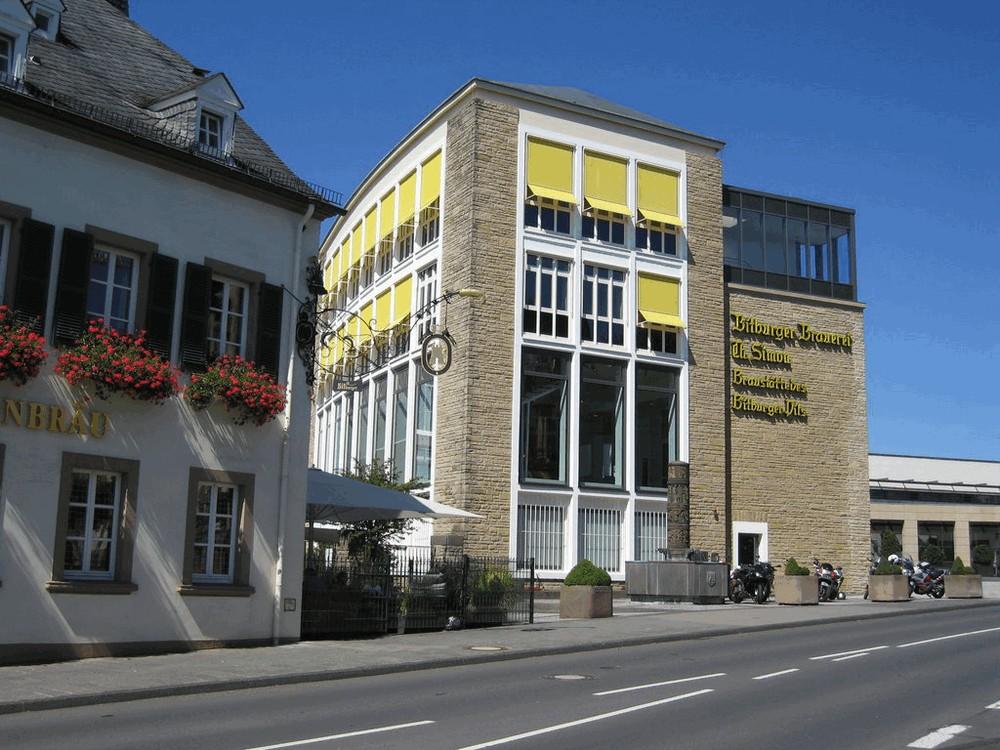 Bitburg-5-Brauerei