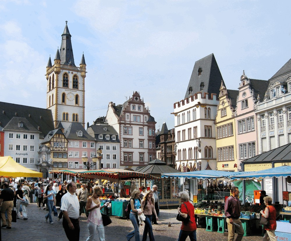 Trier-III-Hauptmarkt