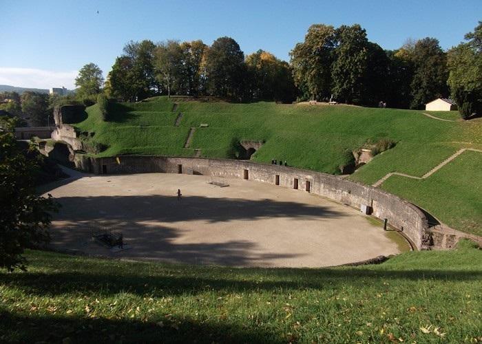 Trier-IV-Amphitheater