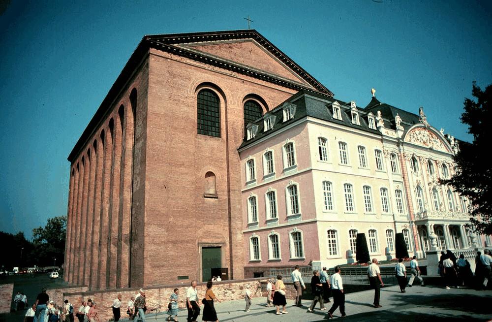 Trier-IX-Basilika