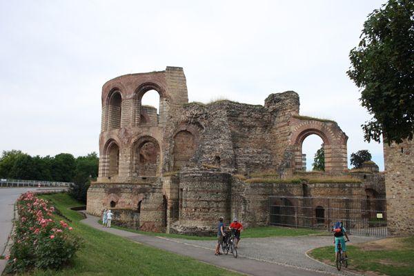 Trier-V-Amphitheater