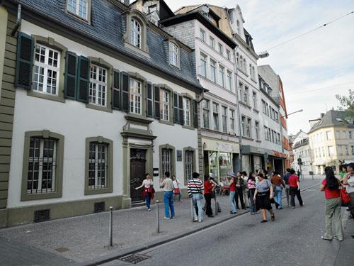 Trier-VI-Karl-Marxhaus