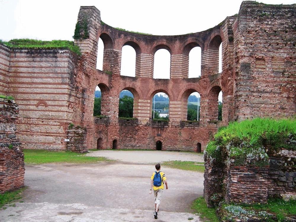 Trier-XI-Thermen