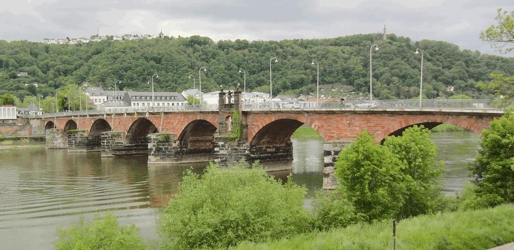 Trier-XIII-Rmerbrcke