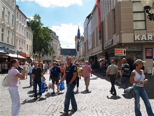 Trier-XV-Innenstadt