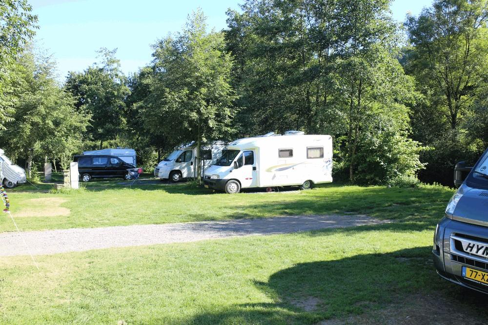 Camper--kamperen-II
