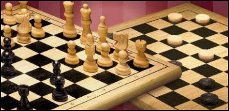 ETS Dammen & schaken
