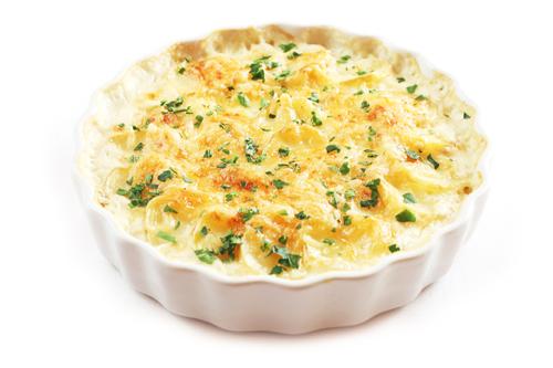 H-M Kartoffelgratin
