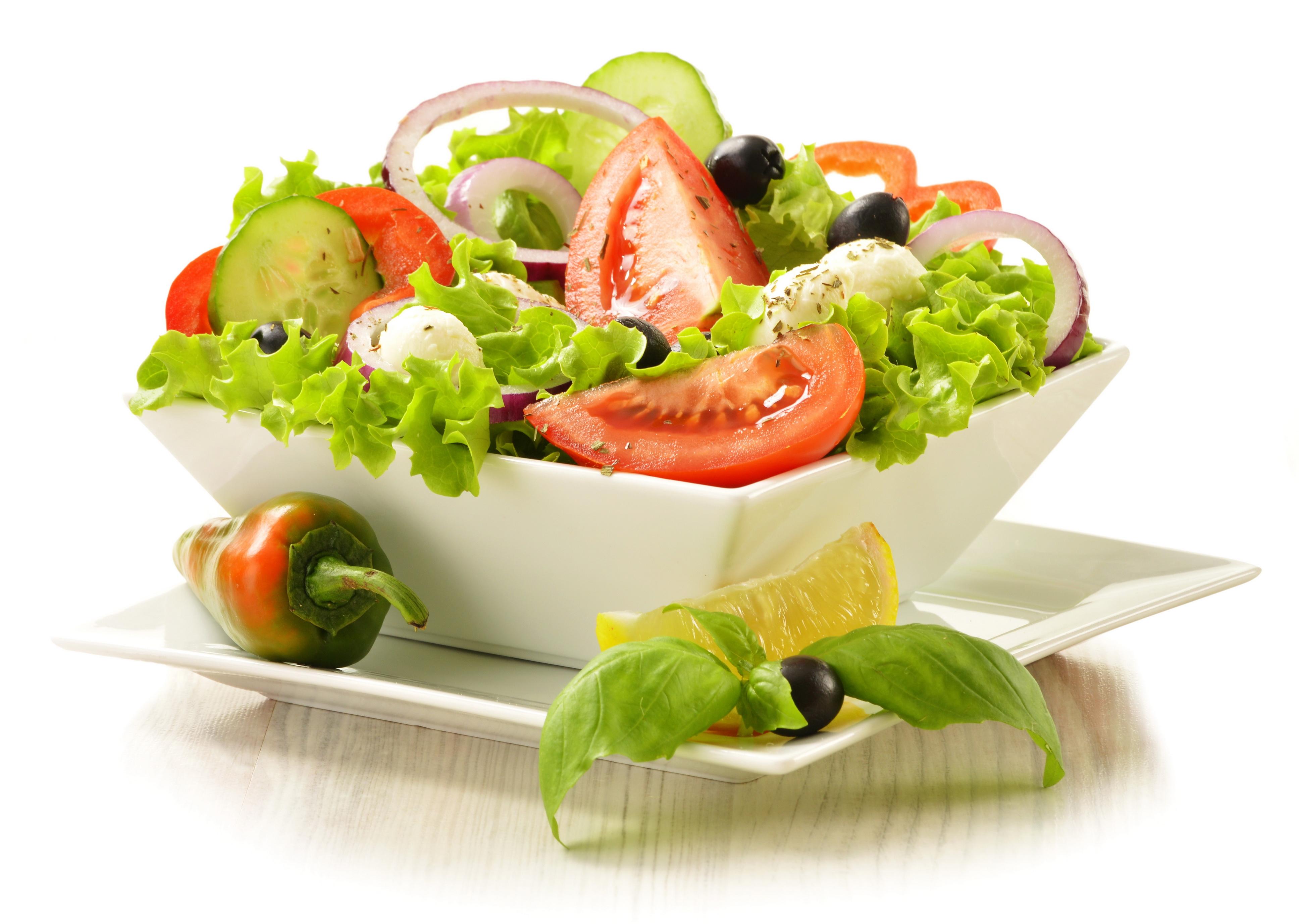 H-M Salate