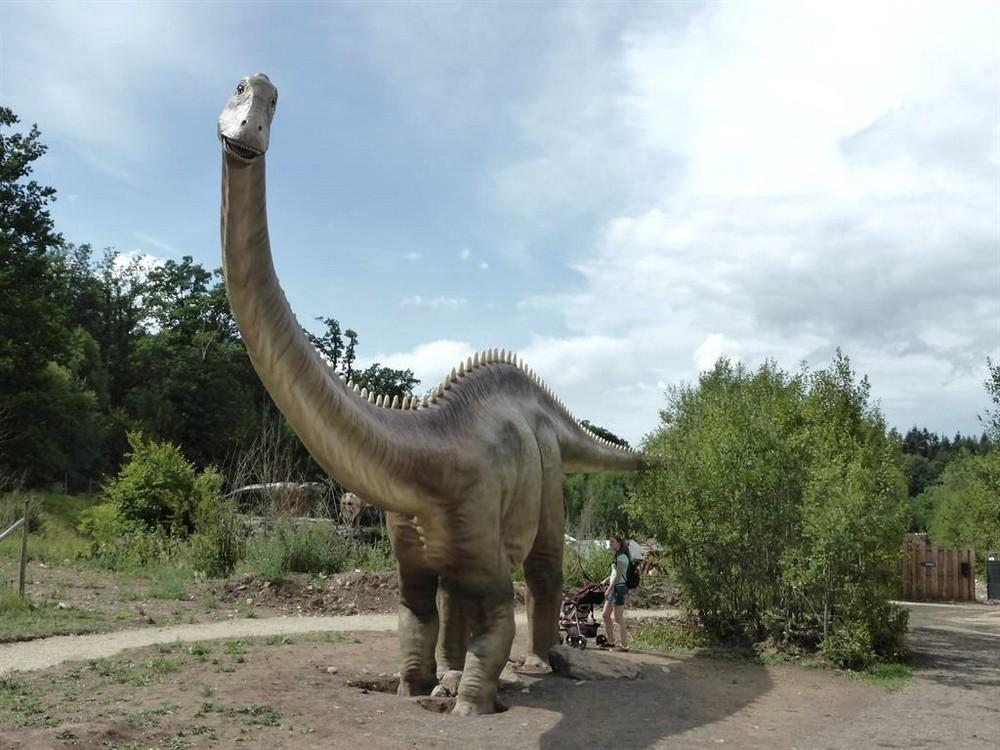 Dinosaurier Park 2