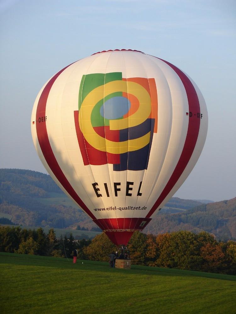 Eifelballon