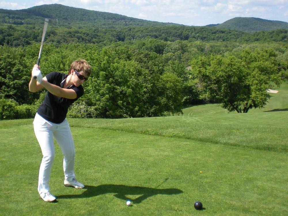 Golfclub Südeifel 1