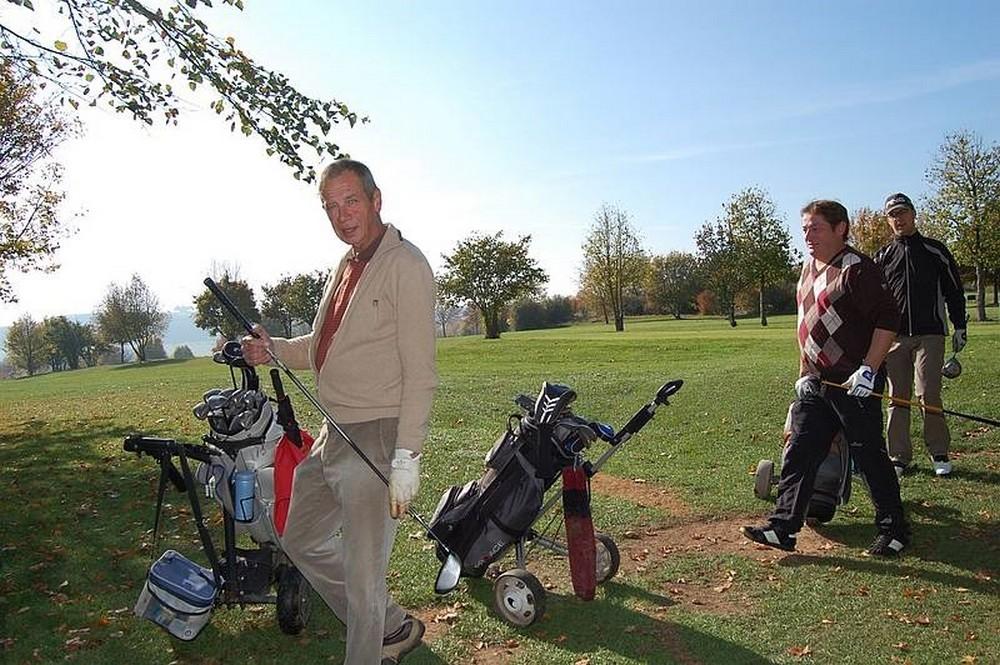 Golfclub Südeifel 2