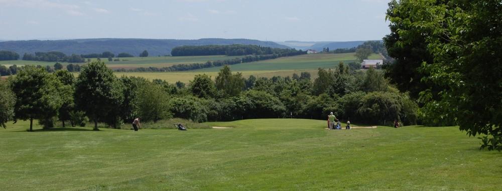 Golfclub Südeifel 3
