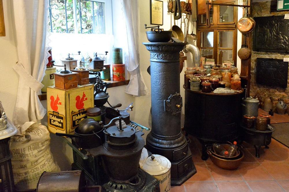 Oven & Eisenmuseum Huttingen - Lahr 2