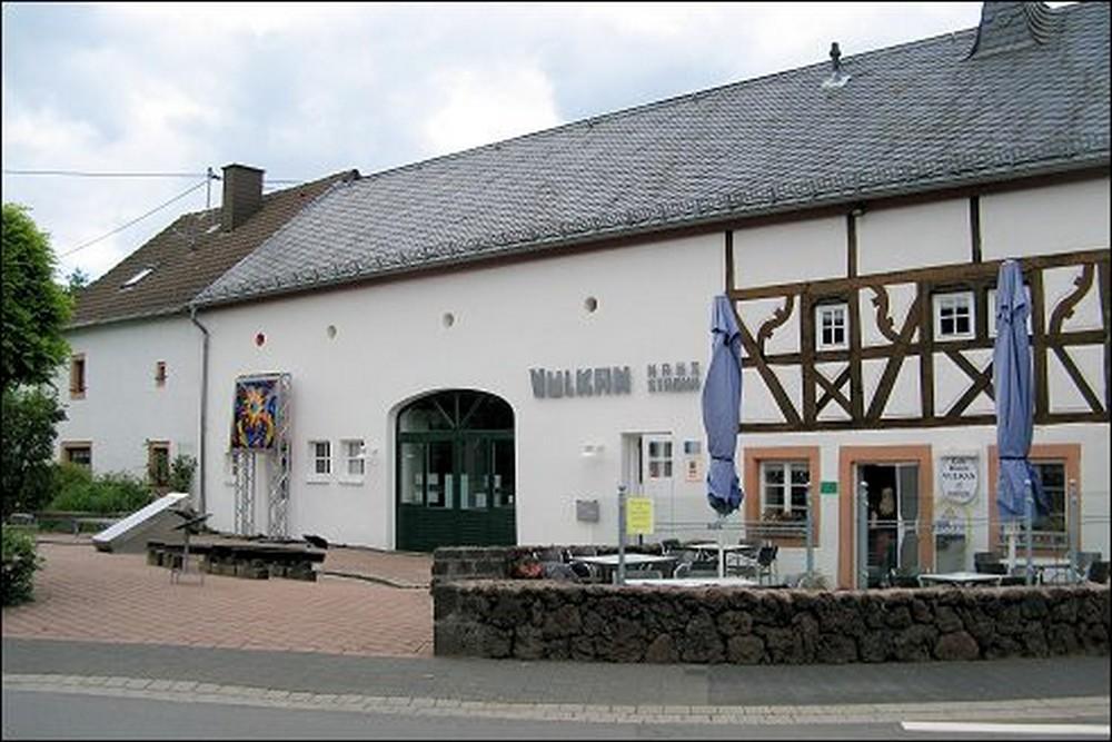 Vulkaanmuseum Daun 2