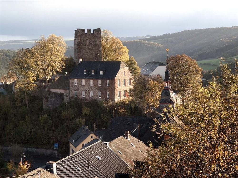 Dasburg chateau-fort-de-dasburg 2