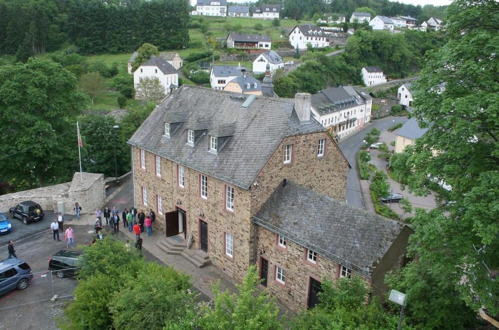 Dasburg chateau-fort-de-dasburg 3