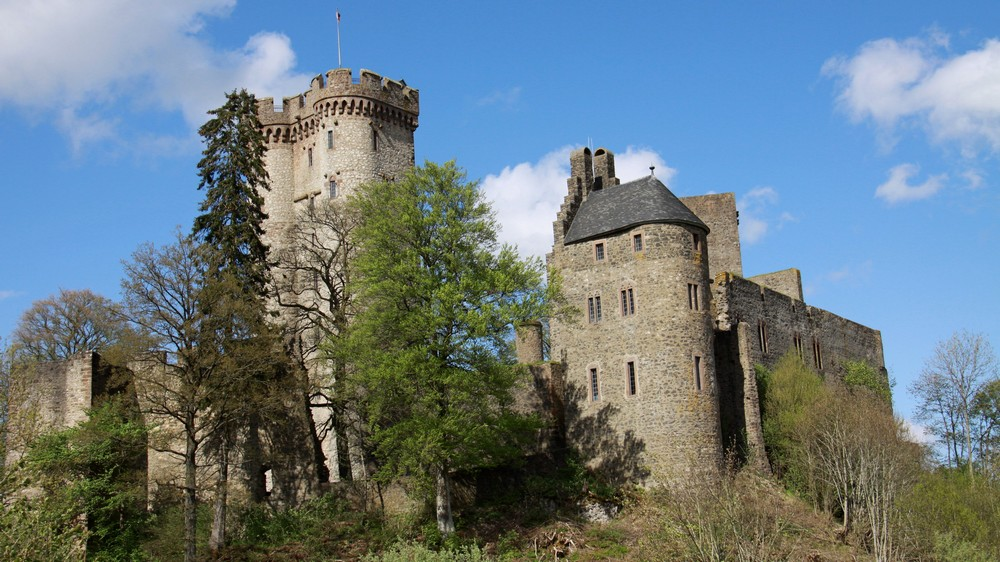 Kasselburg 2