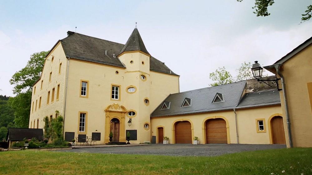 Schloss Roth (an der Our)