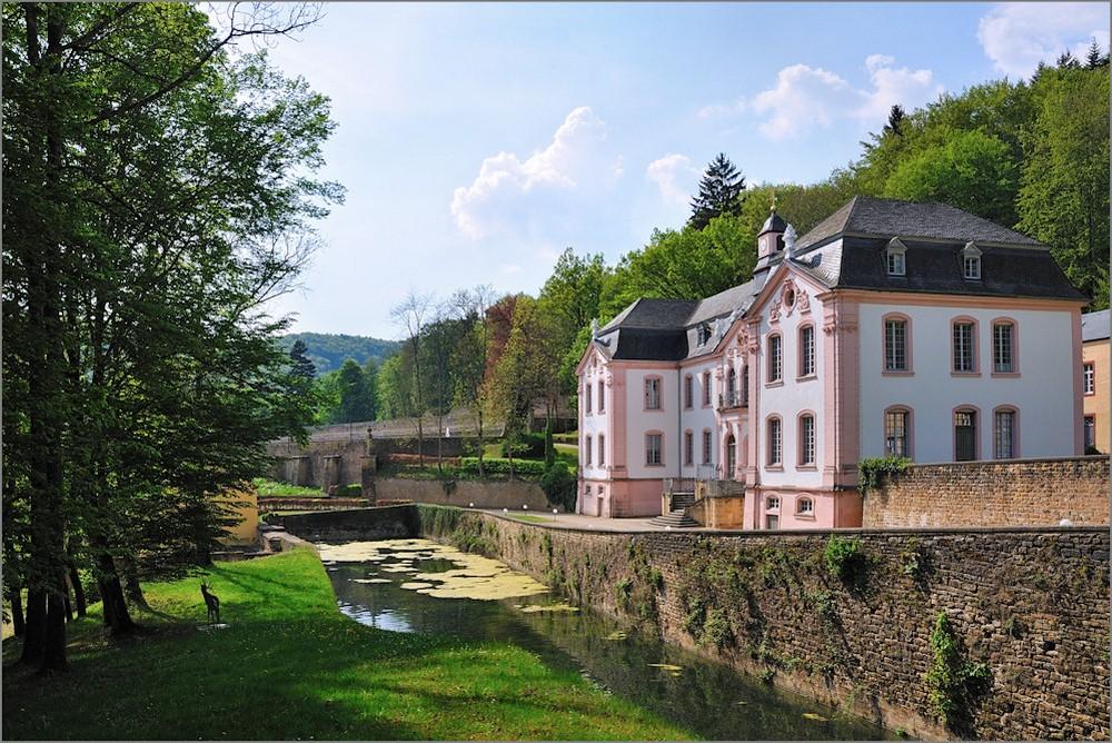 Schloss Weilerbach 1