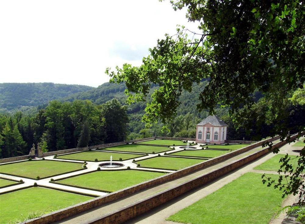 Schloss Weilerbach 2