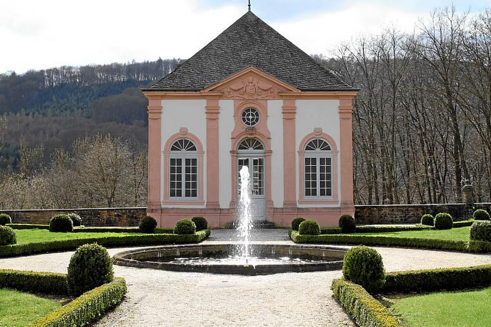 Schloss Weilerbach 3