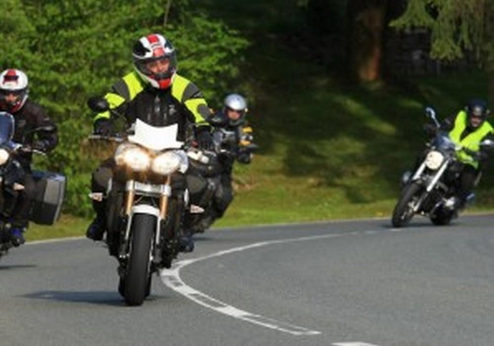 Motorrijden Eifel 2