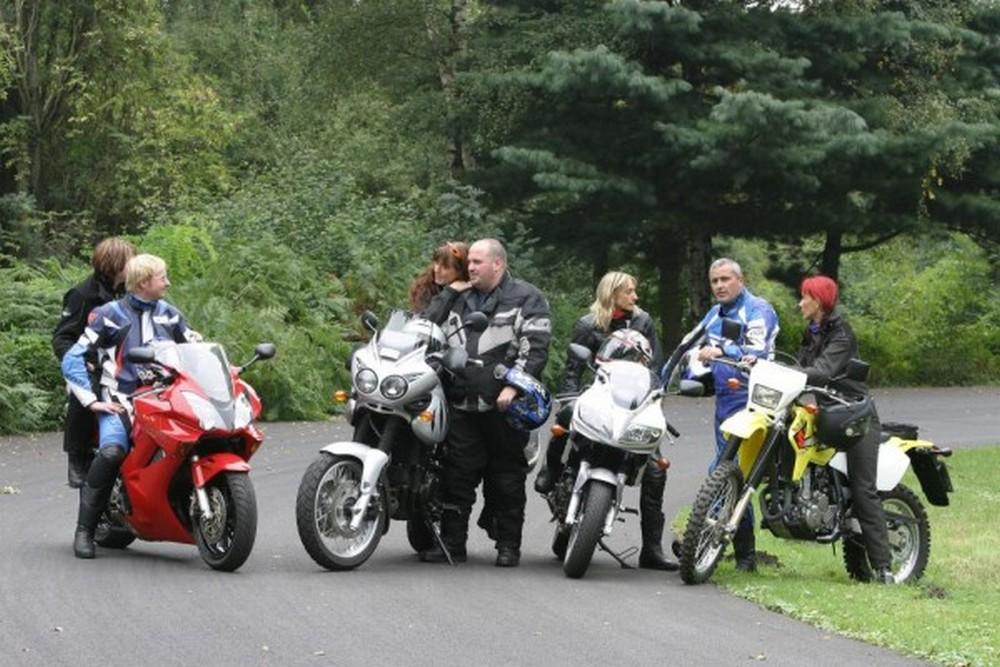 Motorrijden Eifel 3