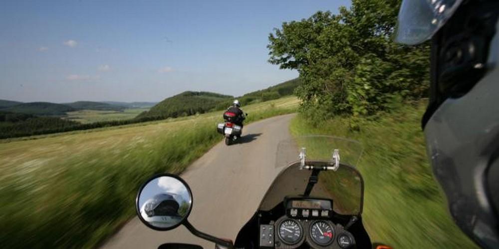 Motorrijden Eifel 4