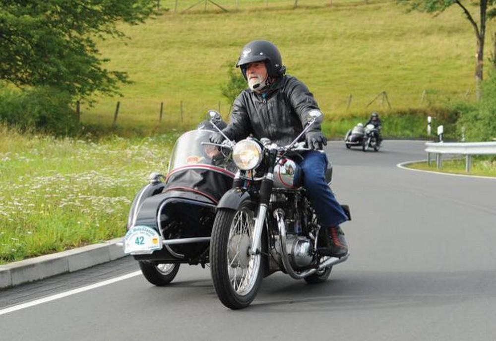 Motorrijden Eifel 6
