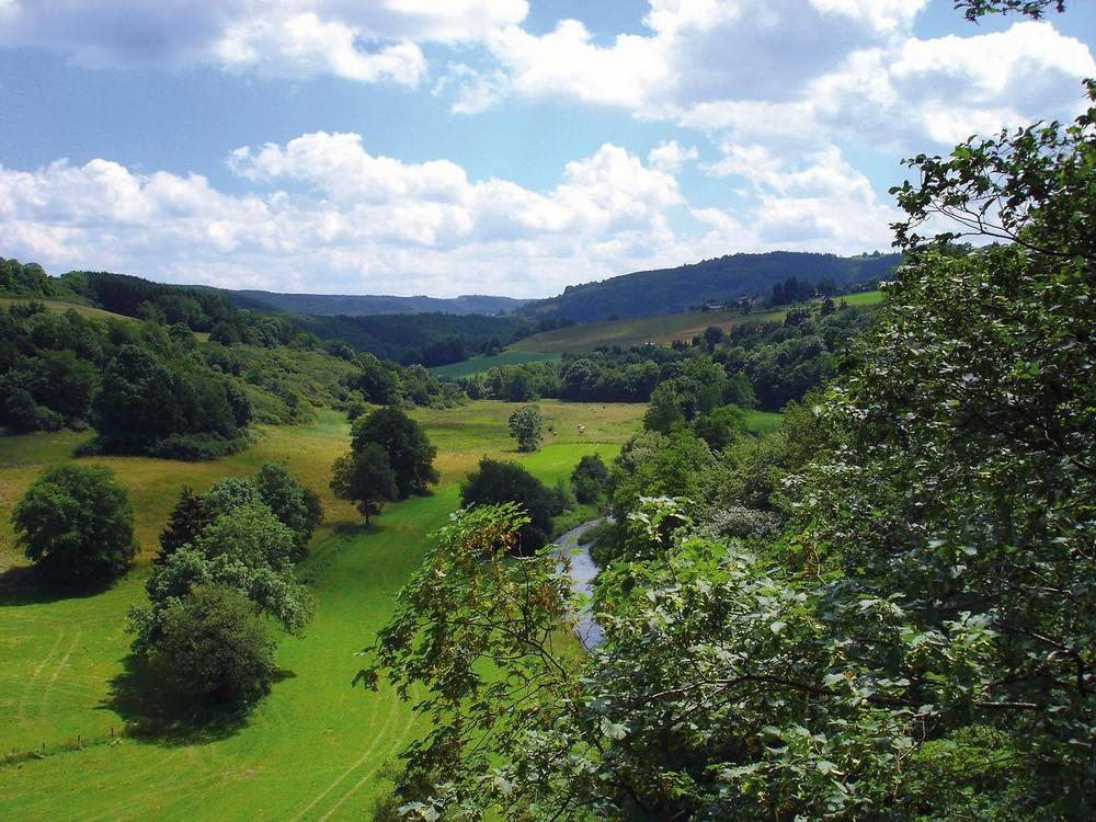 Deutsch Luxemburgisch Naturpark