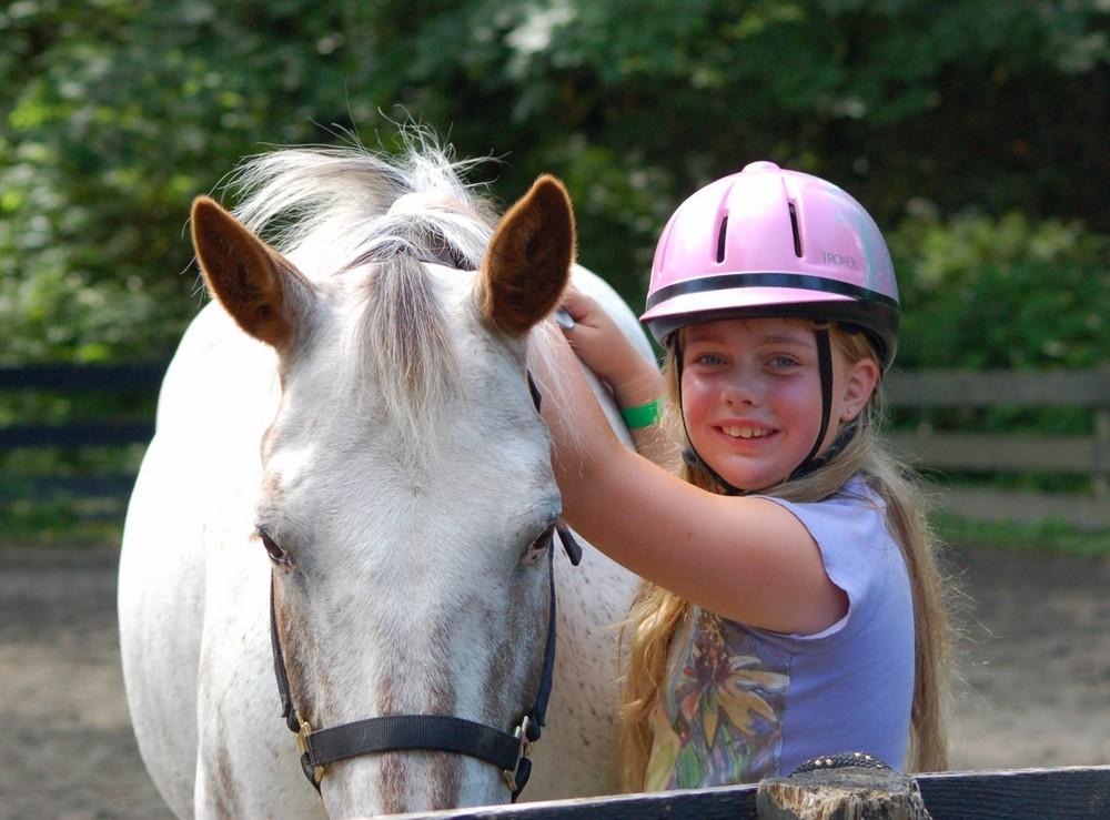 Nengshof Paardrijden 4