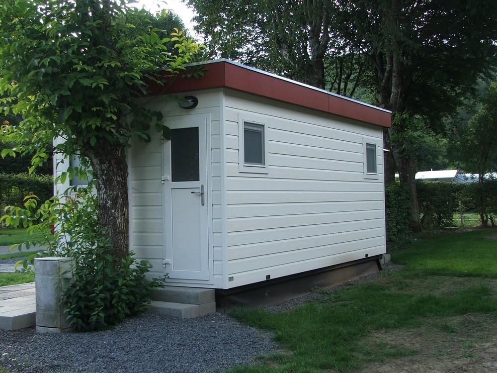 Prive-sanitair Camping In der Enz 3