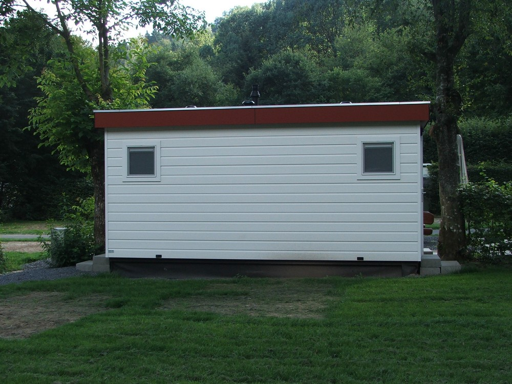 Prive-sanitair Camping In der Enz 4