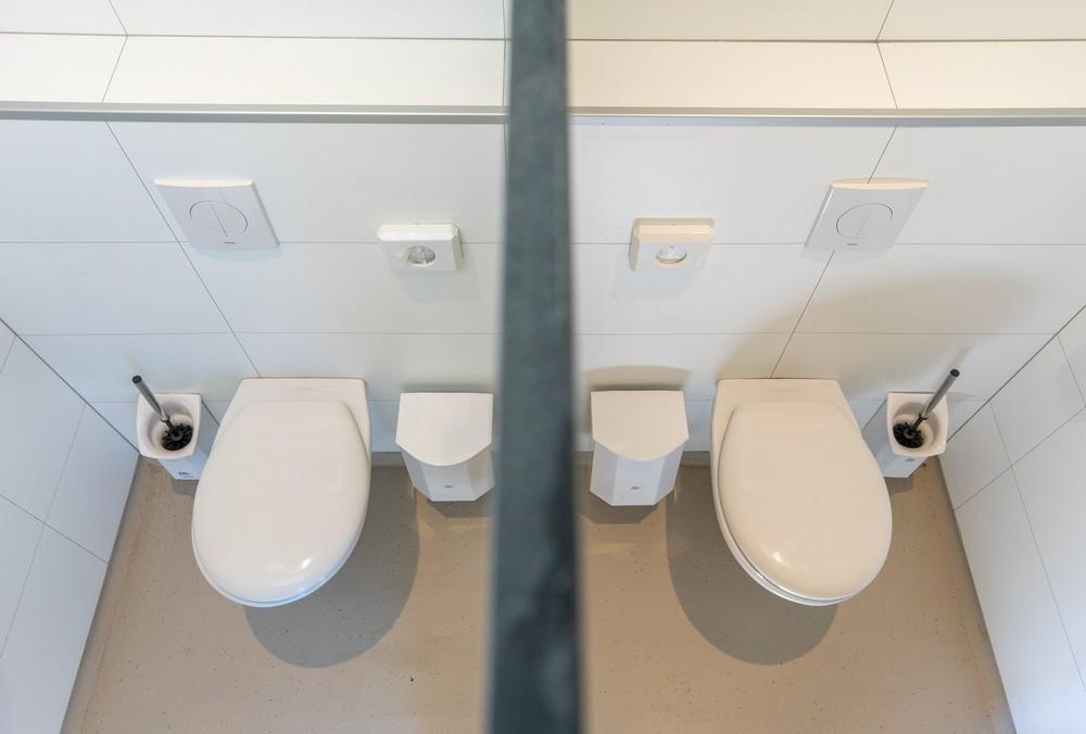 WC & Afwasunit 2