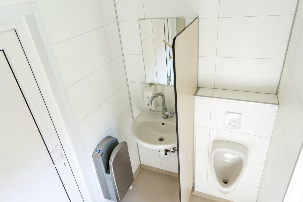 WC & Afwasunit 3