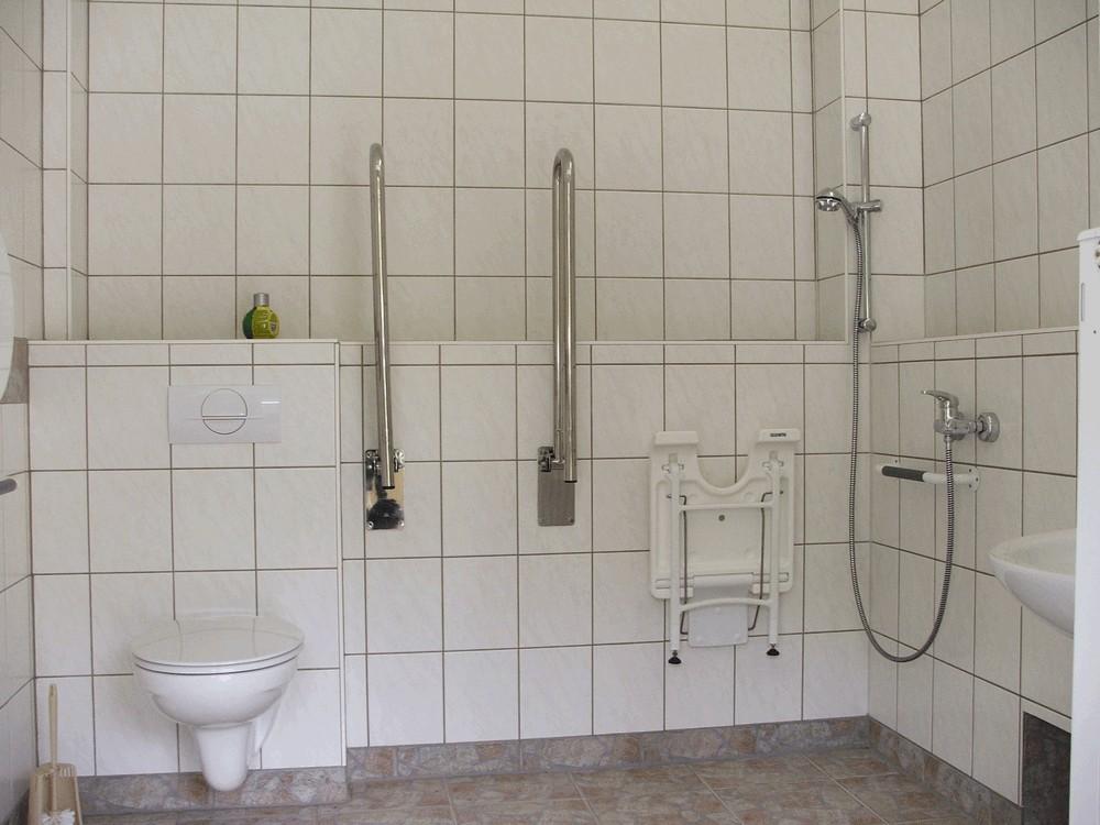 Mindervalide-Sanitair