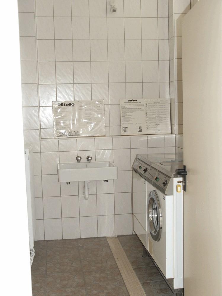 Wasmachines-en-wasdroger