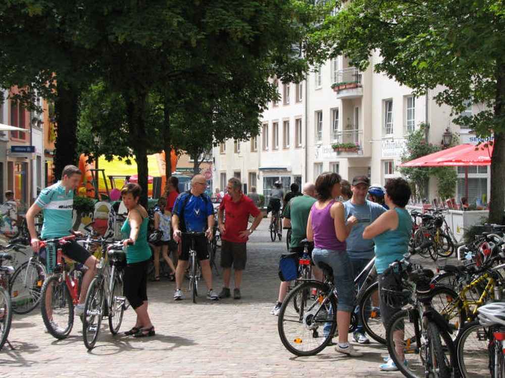 Südeifeltour in Neuerburg